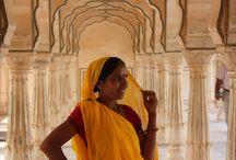 Klassiska Indien med tigersafari