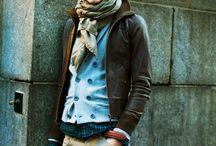 Fashion (Men's)