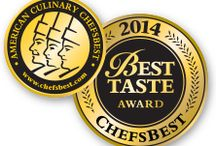 Quality Food Awards / This is a board about food awards for delicious food!