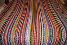 Knitting / by Judy Hull