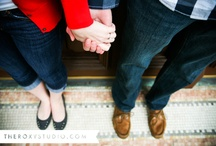 engagement pics / by Tracey Sibold