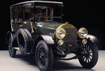 AUTO  ANTIQUE 1910-1929