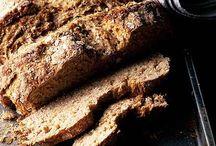 Irish/British Isles savoury baking