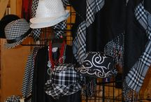 Clothing Vendors really have style!