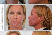 Skincare at Fame / Treatments done on our clients
