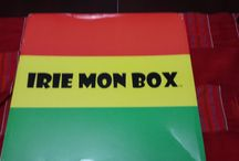 Irie Mon Box Unboxing / Photos from Unboxing of Jamaica Subscription Irie Mon Box  #jamaica #unboxing #subscription