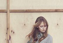 mode minimal / minimalistic fashion impressions