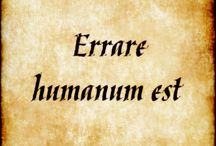 citazioni latine