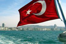 Cumhuriyet Bayramı / 29 Ekim Cumhuriyet Bayramımız Kutlu Olsun..