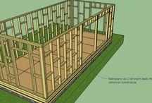 DIY building