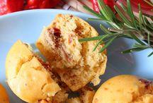 Recipes - Muffin salati