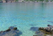 Isola di rab / I luoghi più belli