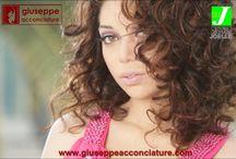 Degradè Joelle SU CAPELLI RICCI / http://www.giuseppeacconciature.com/page18.php?view=thumbnailList&image=1510&category=6