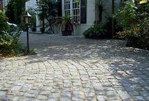 Natural Stone Cobbles