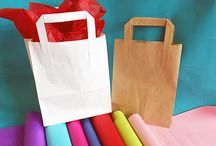 .Party Bags. / Ideas for Children's Party Bags / by AAUBlog