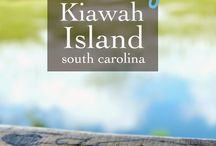 Kiawah and Charleston / by Lisa Donnelly