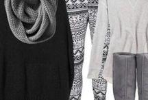 Cute Clothes/Shoes
