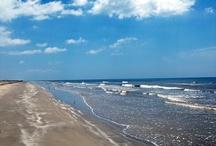To the BEACH! / by Tasha Fontenot