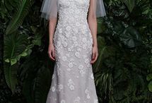 WEDDING DRESS - Destination Wedding