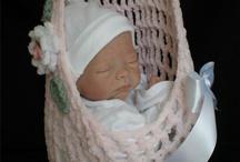 Newborn Reborns Babys / Making newborn Reborn babys