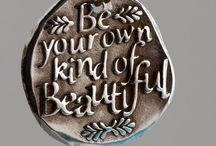 Be Your Own Kind Of Beautiful  / by Carrigan's Joy