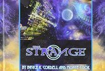 The Strange!