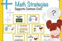 All About Numbers - Kindergarten