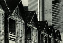 Houston TX Historic Homes & Districts