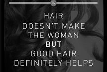 Beauty & Hair Quotes / Beauty & Hair Quotes