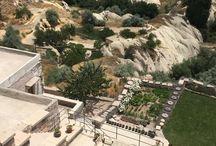 Cappadocia | TURKEY / Otherworldly natural sites of Anatolia / Fairy Chimneys