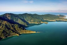 Unique Marlborough Tours / Showing the places often unseen in beautiful Marlborough. Come take the road less travelled, off the beaten path. www.marlboroughtourcompany.co.nz