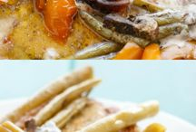 Recipes - Meat