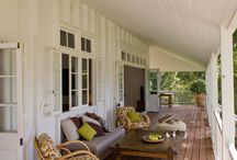 Queenslander Inspiration / Home Reno