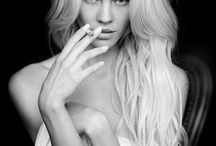 Smoking Fetish - Female
