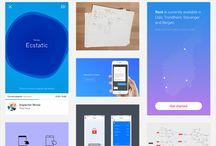 Presentation websites inspiration