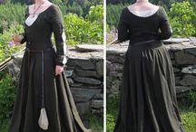 Kleider Spätmittelalter