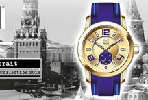 VISETTI  Watches! NEW Collection!!!