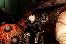 Funny HTTYD sytuations