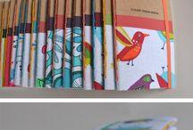 Crafts Book Making