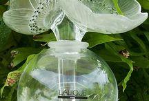 Glass ~ Lalique