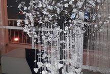 dilek ağacı / Düğün ve davetler için  Dilek ağaci