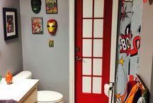 salle de bain  marc