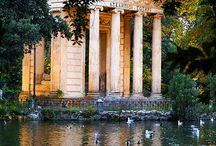 PLACES - Rome / Roma, Rome, Róma Italia, Italy, Olaszország