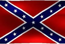 Confederate States of America / by Lynne Hanks Ruthsatz