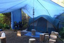 cosy camping