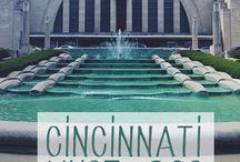 U Cincinnati