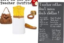 teacher preacher