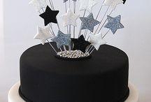 torta decoración