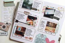 Traveler´s notebooks