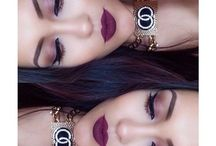 makeup part 7 / by Hannah-Nicole Caetano